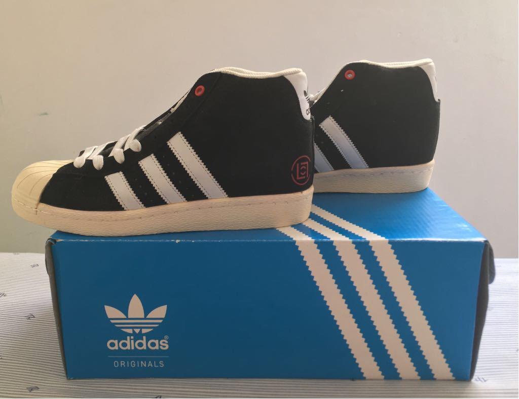 8f4305644a244 zapatillas botas - adidas up. (taco interno) originales. Cargando zoom.