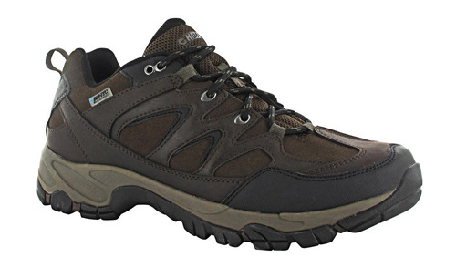 zapatillas botas altitude trek low i wp hitec impermeables