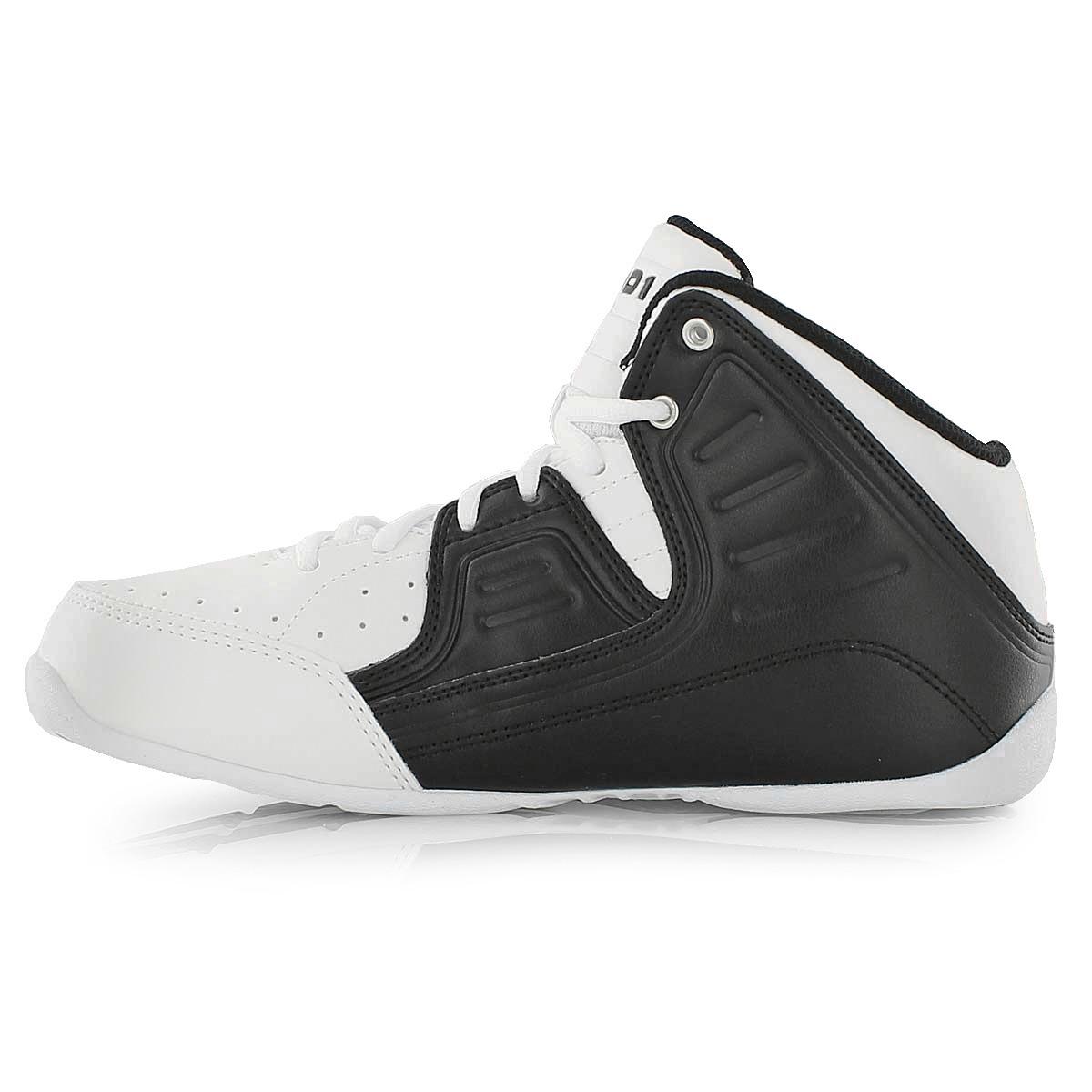 8829d827a37 zapatillas botas and1 basket modelo rocket 4 basquet niños. Cargando zoom.