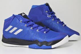 Zapatillas Basquet Crazy adidas Botas Gratis Hustle Envio 9IEH2D