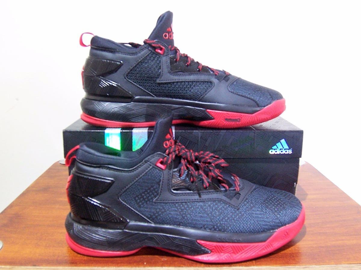 san francisco d77e4 73309 ... real zapatillas botas basquet adidas d lillard 2 envio gratis .  cargando zoom.
