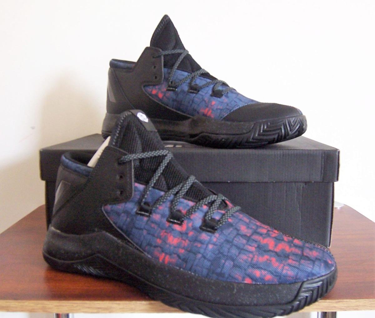 low priced c8d45 0dcf4 zapatillas botas basquet adidas derrick rose menace 2-envios. Cargando zoom.