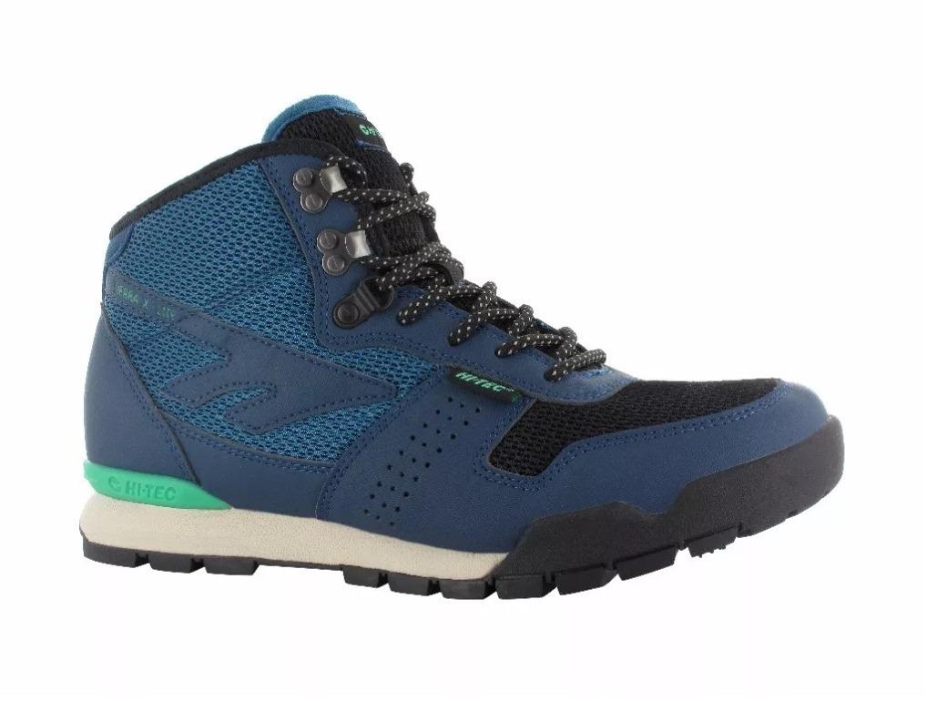 5c9fe9d247430 zapatillas botas de hombre hi tec sierra x lite urbanas. Cargando zoom.