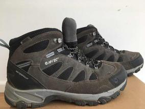 ae4c6db3 Zapatillas Trekking Impermeables Hombre Usadas - Ropa y Accesorios ...