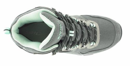 zapatillas botas mujer altitude lite i wp hitec impermeables