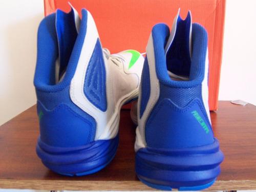zapatillas botas nike prime hype df- oferta envio gratis