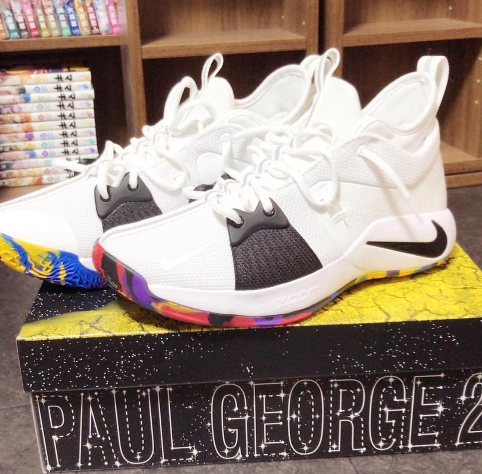 Zapatillas Botas Paul. George Para Caballero -   210.000 en Mercado ... d3e39995e402c