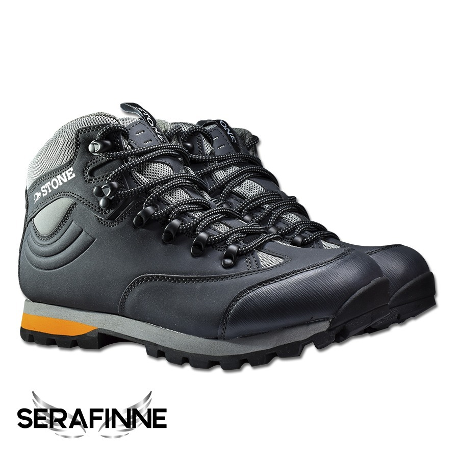 29def706091d0 Zapatillas Botas Trekking Stone ¡oferta Imperdible! 39 Y 42 ...