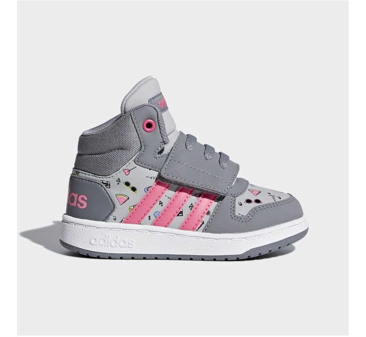 zapatillas niña 21 adidas