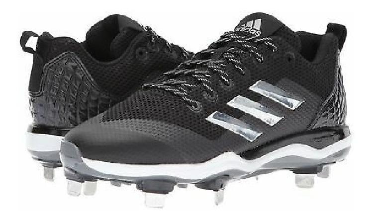 Zapatillas Botines Beisbol Softball Baseball adidas Talle 13