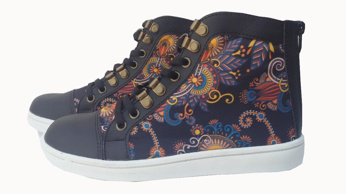 c8bd73a3215 zapatillas botita botineta de diseño venta x mayor y menor. Cargando zoom.