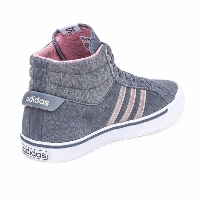 Zapatillas Botitas adidas Original Park St Mid W G-r -   3.999 263eed27b1499