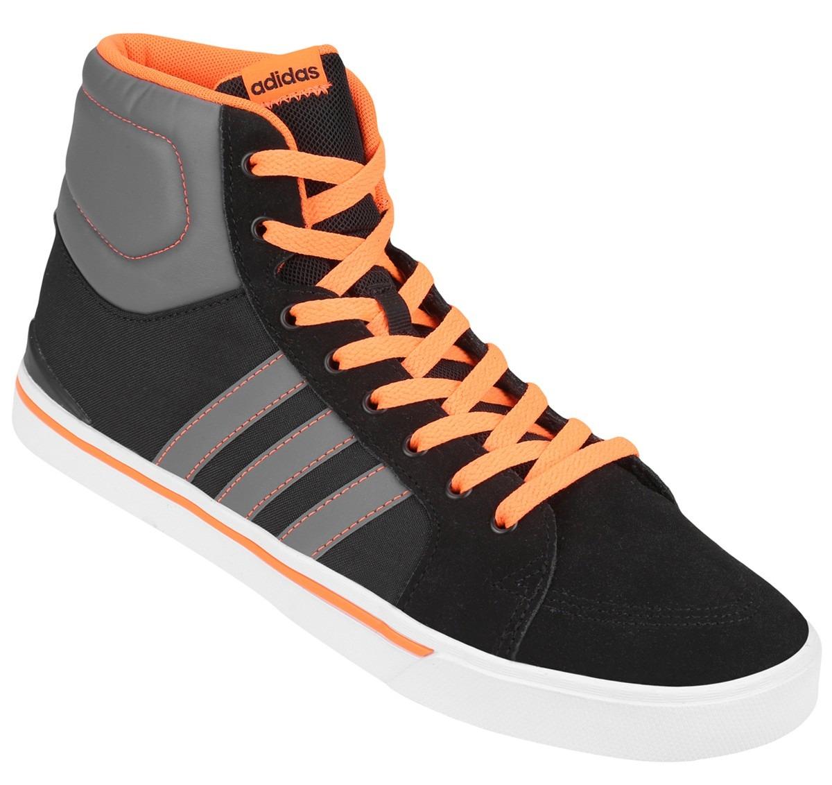 zapatillas botitas adidas park st mid. nuevas en caja. Cargando zoom. 197d3d91b682c