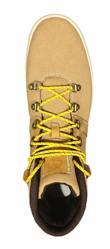 zapatillas / botitas  botas timberland originales !!!