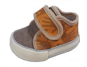 51ef2aed3 Zapatillas Botitas Funny Steps Art32172 Fio Calzados