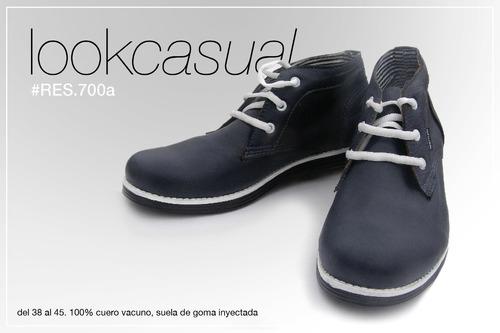 zapatillas botitas hombre