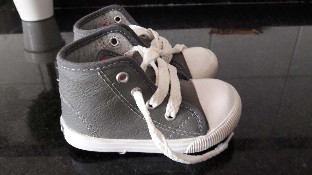 09218e55f9c zapatillas botitas mini mimo talle 19. Cargando zoom.