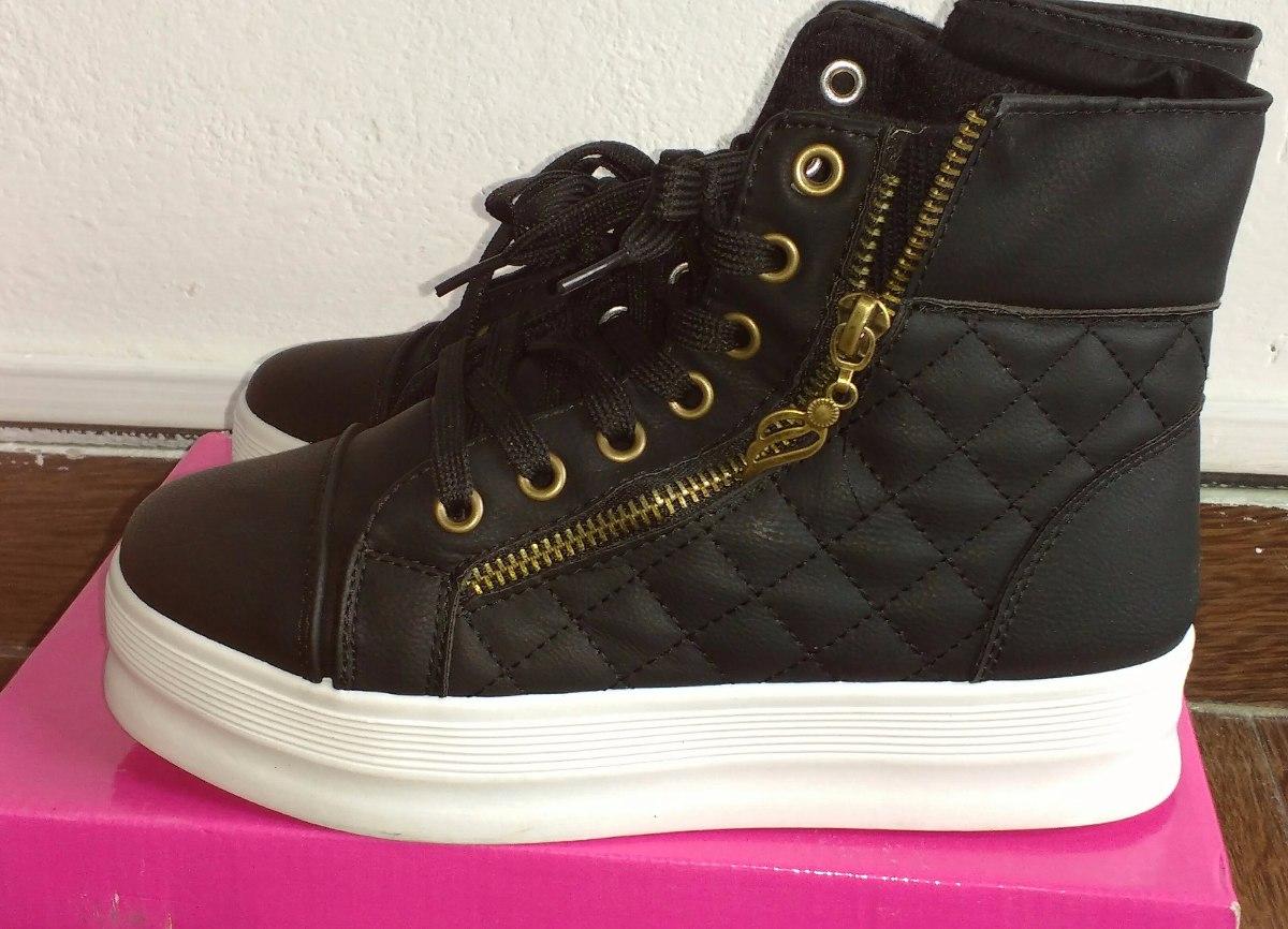 5217be6d9c zapatillas botitas negras - capsicumrestaurants.com dbc077fe1e354