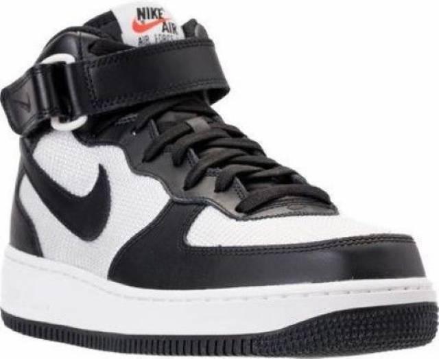 buy popular 7b194 eba36 Zapatillas Botitas Nike Air Force 1 Mid 07 Nuevas 315123-037