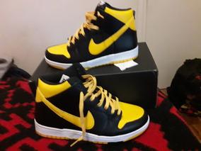 Mujer Zapatillas Nike Dank En Negras 3 Urbanas Mercado UpqMVLSzG