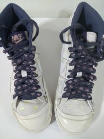 Zapatillas Botitas Nike Mujer N°37
