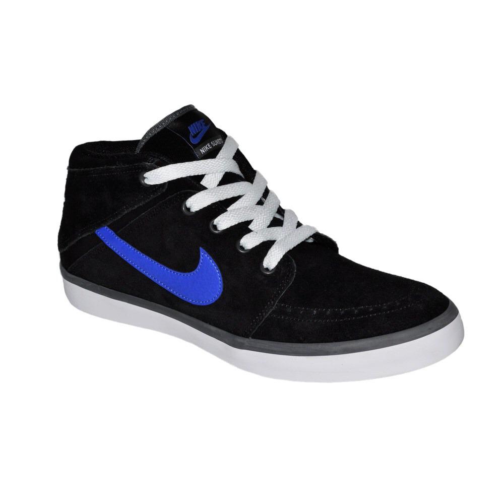 En Nike Zapatillas 12us 1 699 30cm Botitas 00 Suketo Mid Suede Txvwa ccec054427055