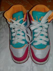Zapatillas Botitas Nike Talle 40