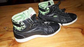 f095bcdd3 Zapatillas Puma Botitas Negras - Zapatillas Puma Botitas para Niñas ...