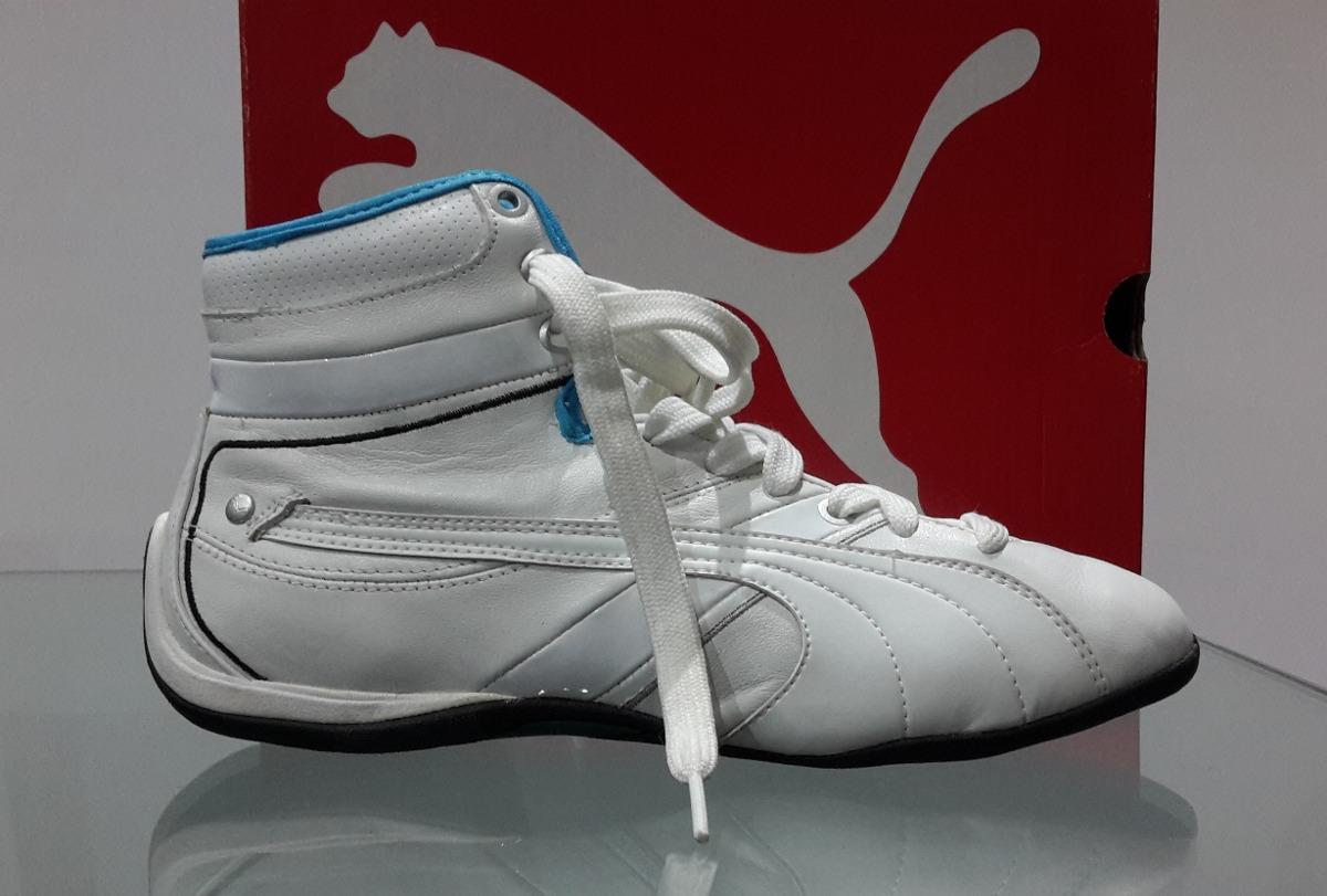 b6a9291af Cargando zoom... puma mujer zapatillas botitas. Cargando zoom... zapatillas  botitas puma mujer jet cat original talle 37 y 38