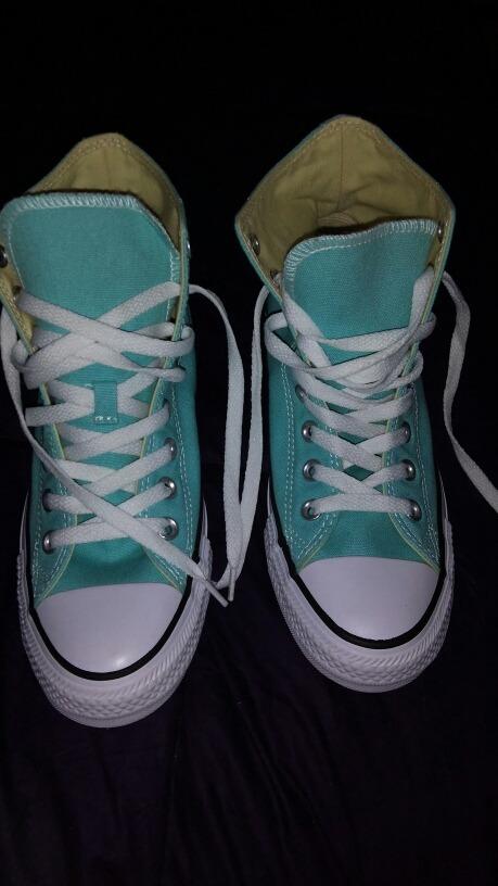 baff4998c3 zapatillas botitas unisex converse all star. Cargando zoom.