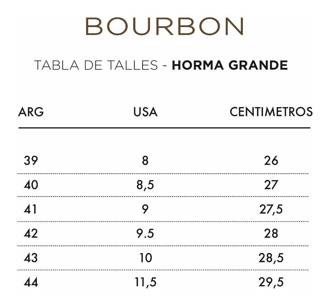 Zapatillas Botitas Urbanas De Cuero De Hombre Bourbon Store