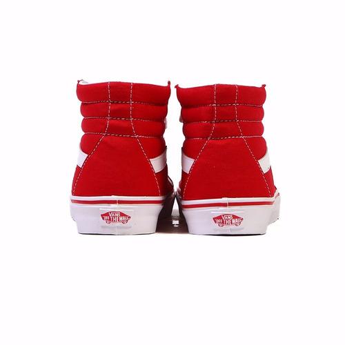 zapatillas botitas vans