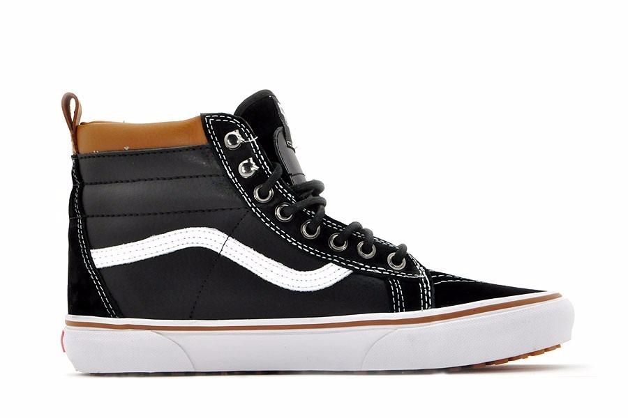 zapatillas vans impermeables