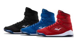 859bfe1813 Zapatillas Box Everlast Elite High Top Boxing Shoes Smartbuy