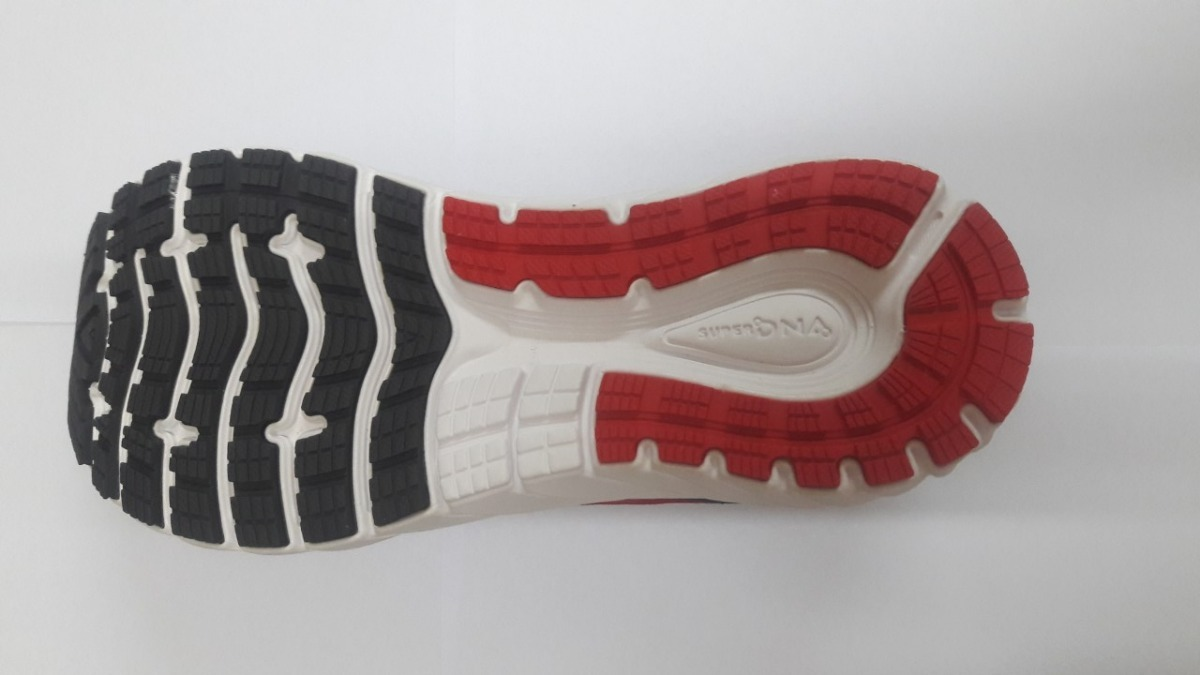 0260991856e88 zapatillas brooks glycerin 15 gris rojo envios gratis. Cargando zoom.