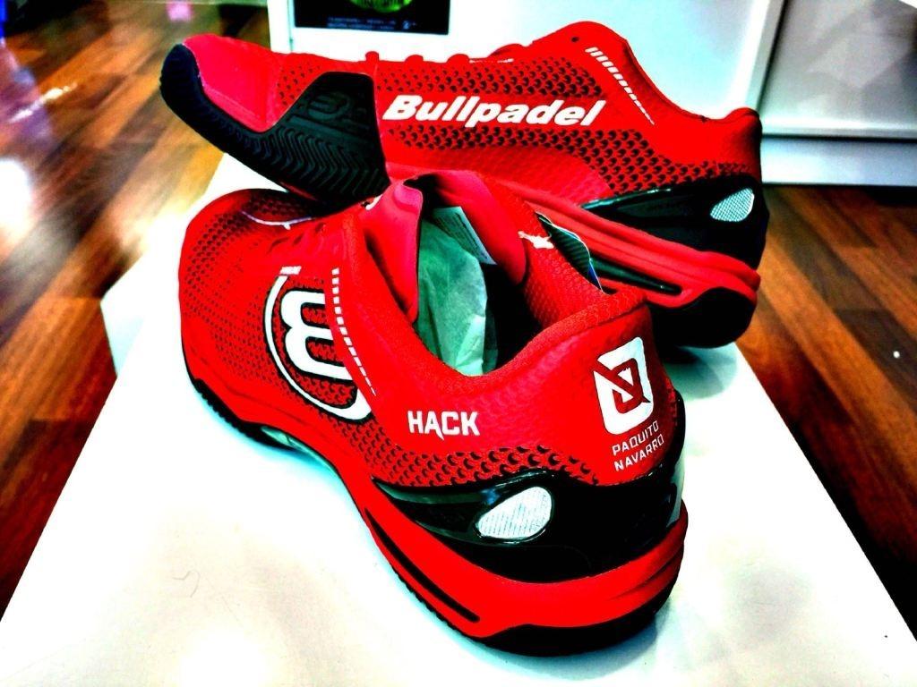Bullpadel 18 Zapatillas Zapatillas 18 Hack Knit Zapatillas Hack Bullpadel Bullpadel Knit yO0m8wvNnP