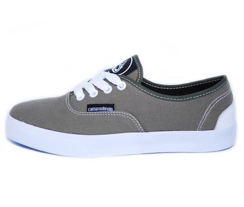 zapatillas camaron brujo oferta lanzamiento (skate / surf)