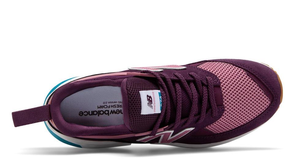 new balance mujer 574 sport