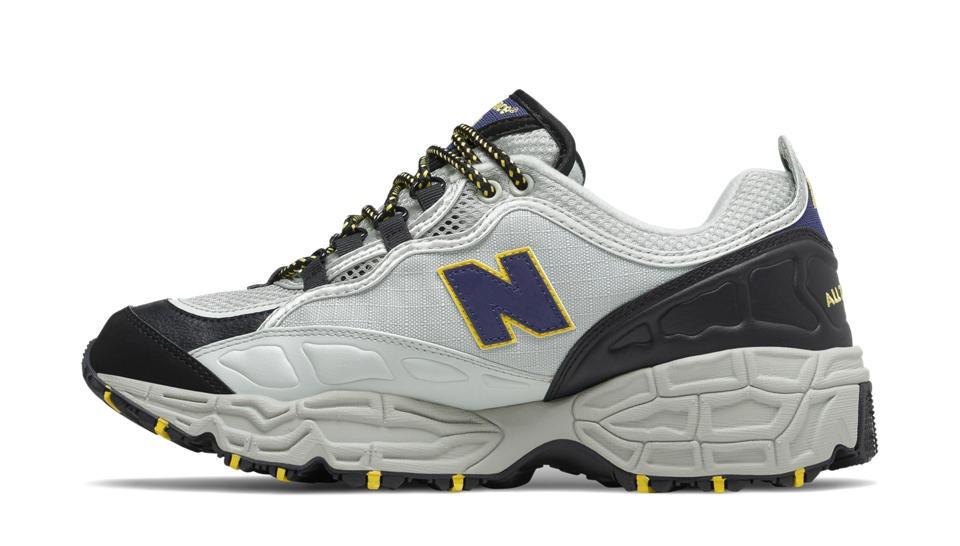 zapatillas casual de hombre 373 new balance