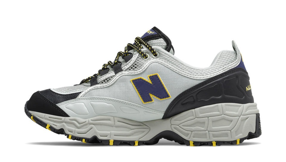 zapatillas casuales hombre new balance