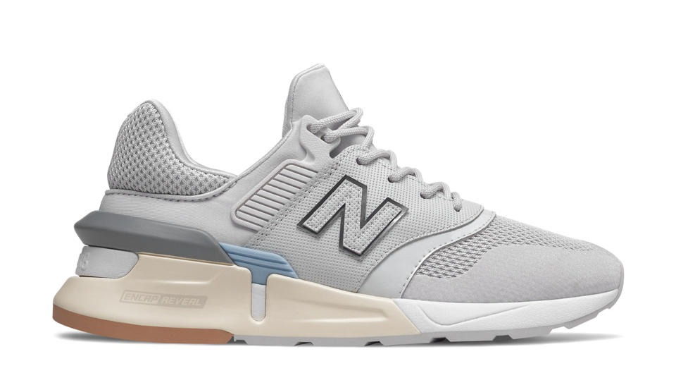 new balance casual mujer