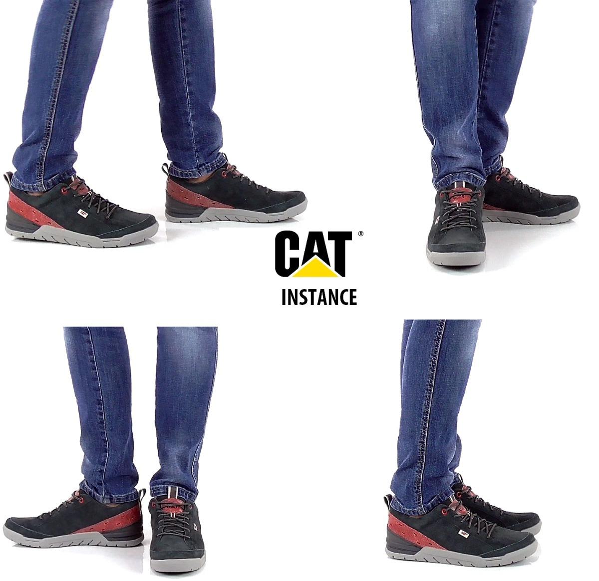 Zapatillas Caterpillar Instance Zapatos - S  229 d40113e4d74