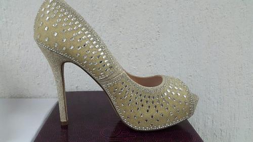 zapatillas champagne num 7 mx