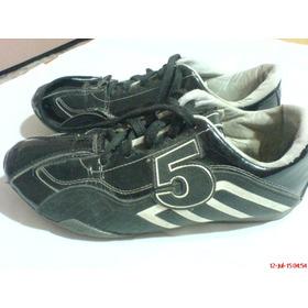 Zapatillas Charol Negras  Quinta A Fondo  N° 42 (5ta A Fondo( *solo Para Exclusivos Seguidores De La Marca