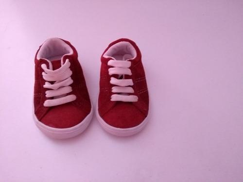zapatillas cheeky número 18 nuevas