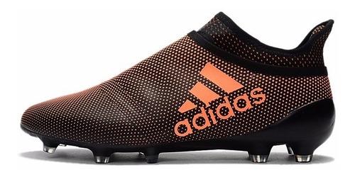 zapatillas chimpunes adidas ace 17+ flame storm soccer shoes