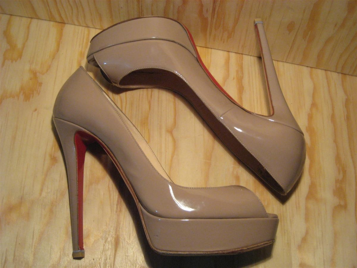 zapatillas de christian louboutin