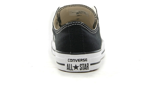 zapatillas chuck taylor all star ox black converse sport 78