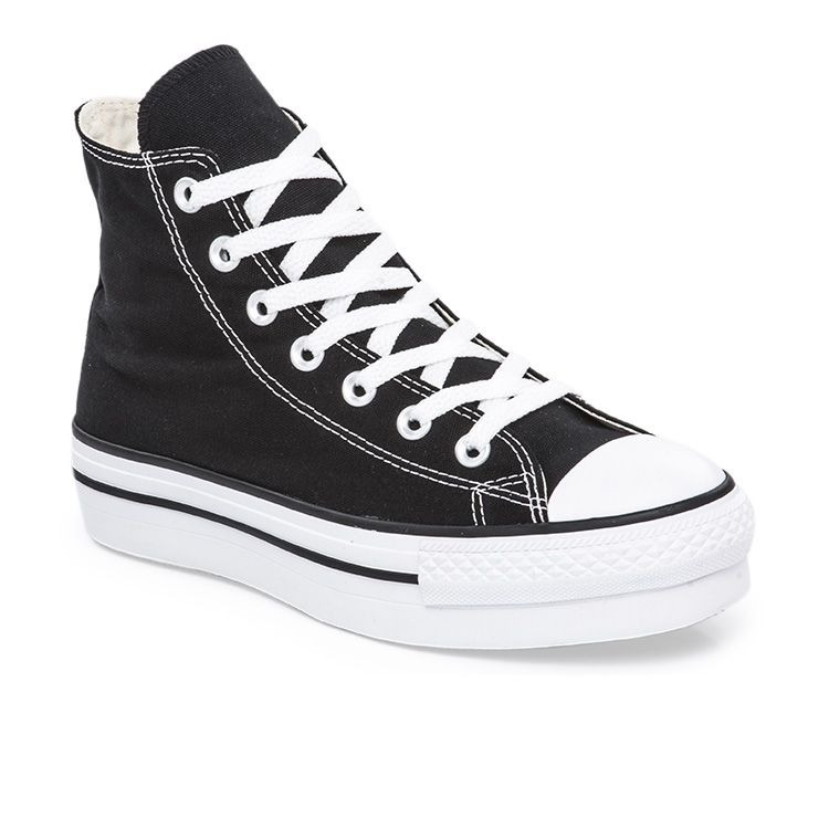 zapatillas converse chuck taylor all star platform hi
