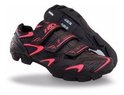 zapatillas ciclismo para